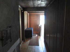 Couloir rez 2